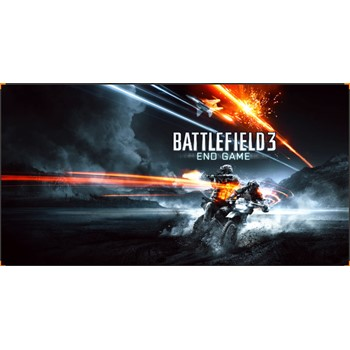 Купить BATTLEFIELD 3: END GAME - DLC - EA - ORIGIN - ФОТО