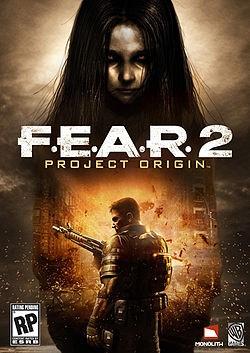 F.E.A.R 2: Project Origin ?(Steam/Region Free) ПОДАРОК