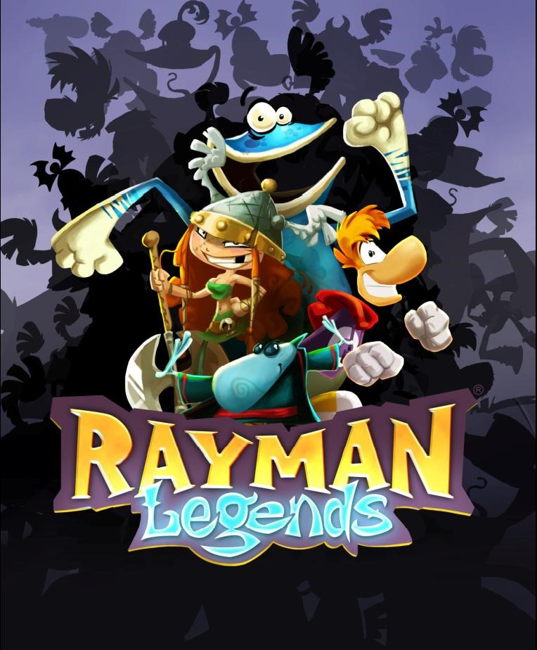 Rayman Legends (Uplay KEY)   ПОДАРОК