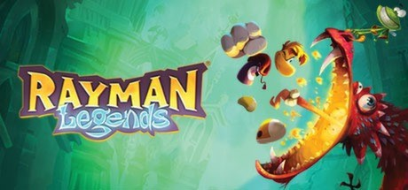 Rayman Legends (Steam Gift Россия)
