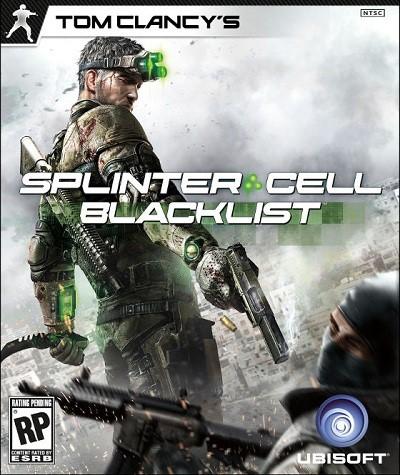 Splinter Cell Blacklist (Uplay KEY)   ПОДАРОК