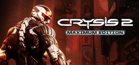 Crysis 2 Maximum Edition - оригинальный Steam key - ROW