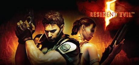 Resident Evil 5 - оригинальный steam Gift - Region Free