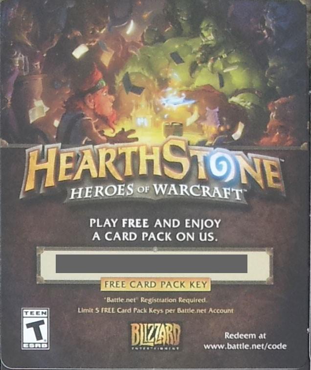 Hearthstone Колоды (Expert Pack) | Battle.net