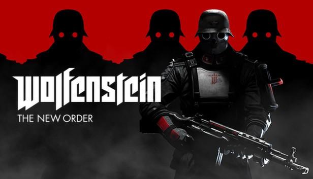 Wolfenstein: The New Order German Edition - STEAM Gift