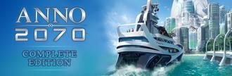 Anno 2070 Complete Edition ( steam gift RU + CIS )