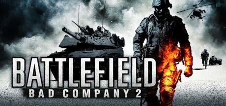Battlefield Bad Company 2 - Origin Region Free