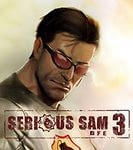 Serious Sam 3 BFE ( STEAM GIFT) Только для России