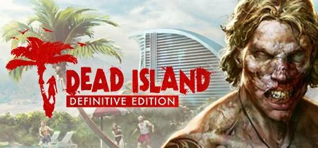 Dead Island Definitive Edition (STEAM KEY)