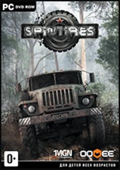 ??SPINTIRES (Ключ Steam/Мультиязычный/Весь мир)   BONUS