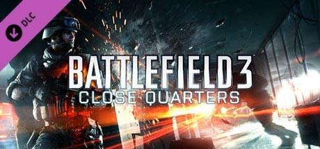 Battlefield 3: Close Quarters(origin)DLC/REGION FREE