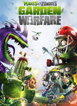 Plants vs Zombies Garden Warfare(MultiLang/Key/RegFree)