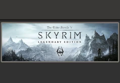 The Elder Scrolls V Skyrim Legendary STEAM Gift GLOBAL