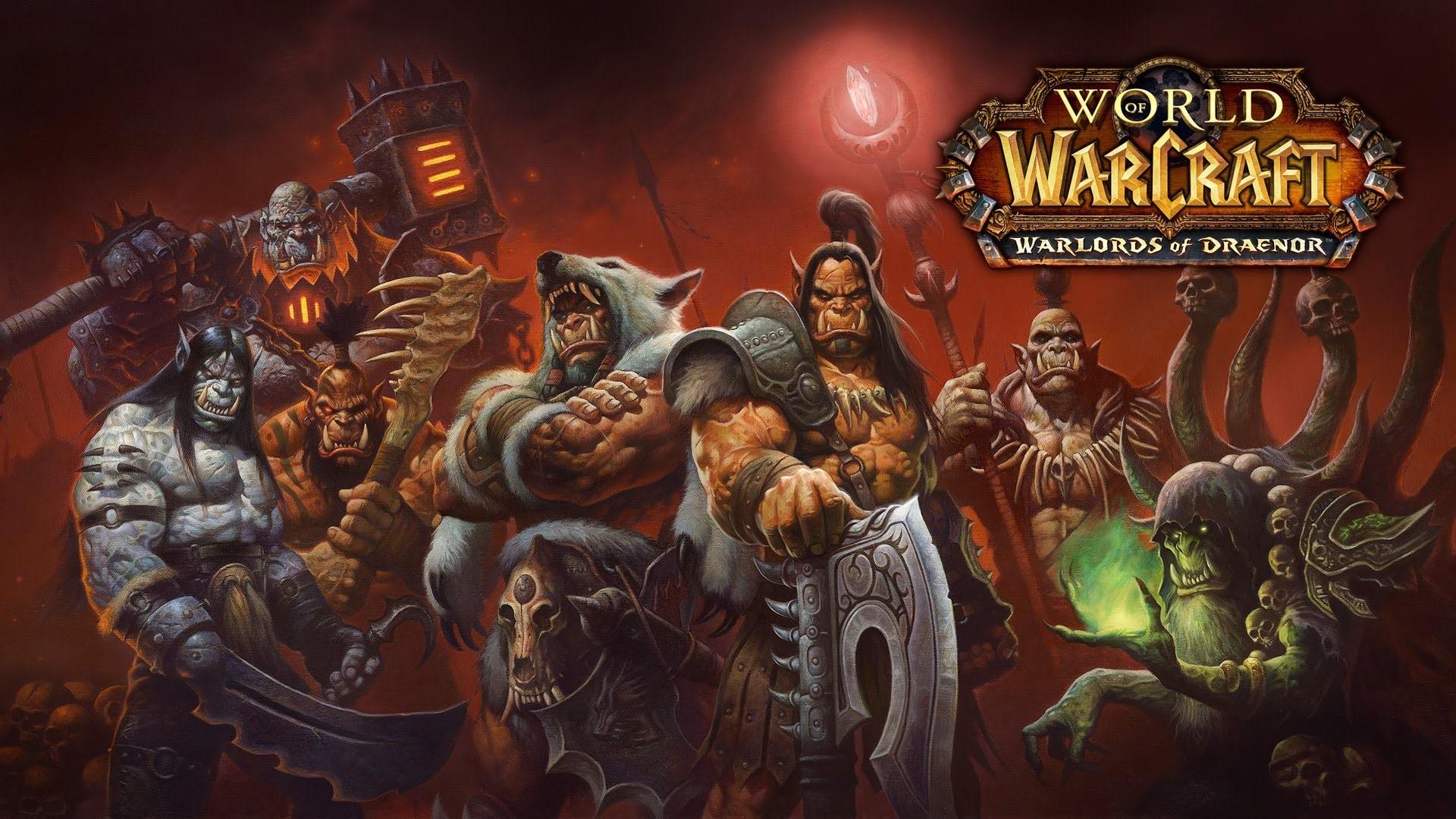 World of warcraft orc speak hentai movies