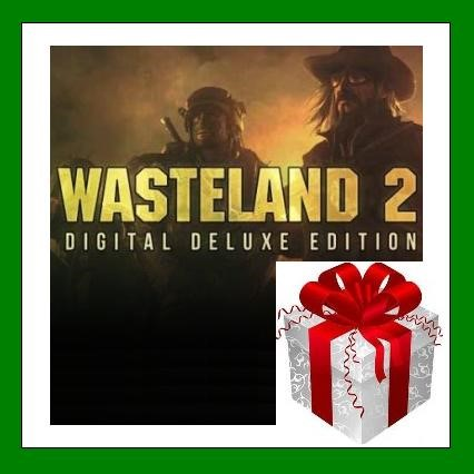 Wasteland 2 Издание Рейнджера - Steam RU-CIS-UA   АКЦИЯ