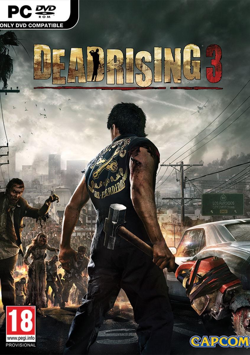 Dead Rising 3 Apocalypse Edition (Steam) RU/CIS