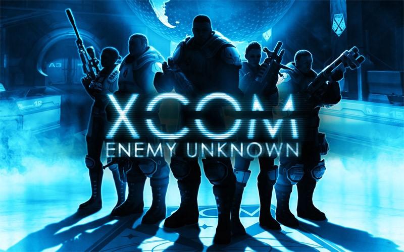XCOM: Enemy Unknown (Steam) RegionFree  ПОДАРКИ  СКИДКИ