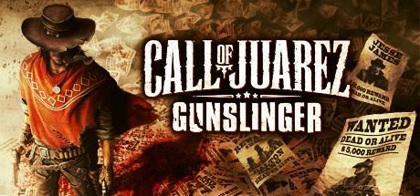 Call of Juarez Gunslinger (STEAM KEY / RU/CIS)