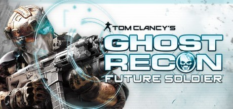 Tom Clancy's Ghost Recon: Future Soldier (STEAM GIFT)