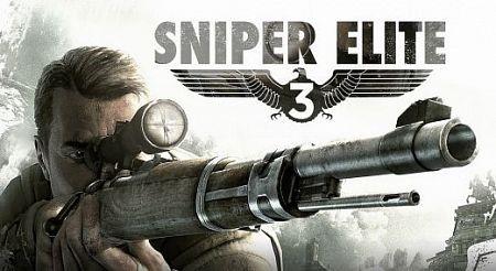 Sniper Elite 3 (Steam Key  RU CIS)