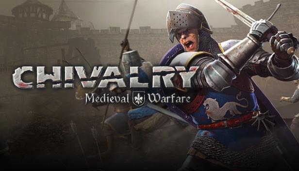 Chivalry: Medieval Warfare, Complete Pack, Steam gift, Region free 12-2015