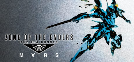 ZONE OF THE ENDERS THE 2nd RUNNER : M?RS Steam Key RU/C