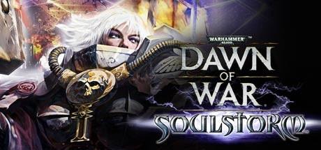 Warhammer 40,000: Dawn of War - Soulstorm (STEAM KEY)