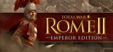 Total War: Rome II - Emperor Edition (STEAM KEY/RU/CIS)