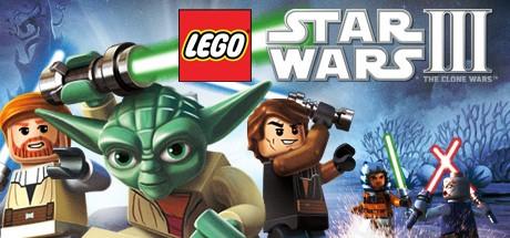 LEGO Star Wars III - The Clone Wars (STEAM KEY /RU/CIS)