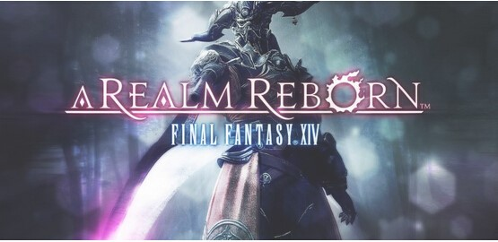 Final Fantasy XIV: A Realm Reborn ( EU )   30 Days
