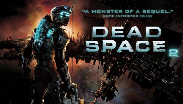 Dead Space 2 (Steam Gift RU UA CIS)   БОНУС