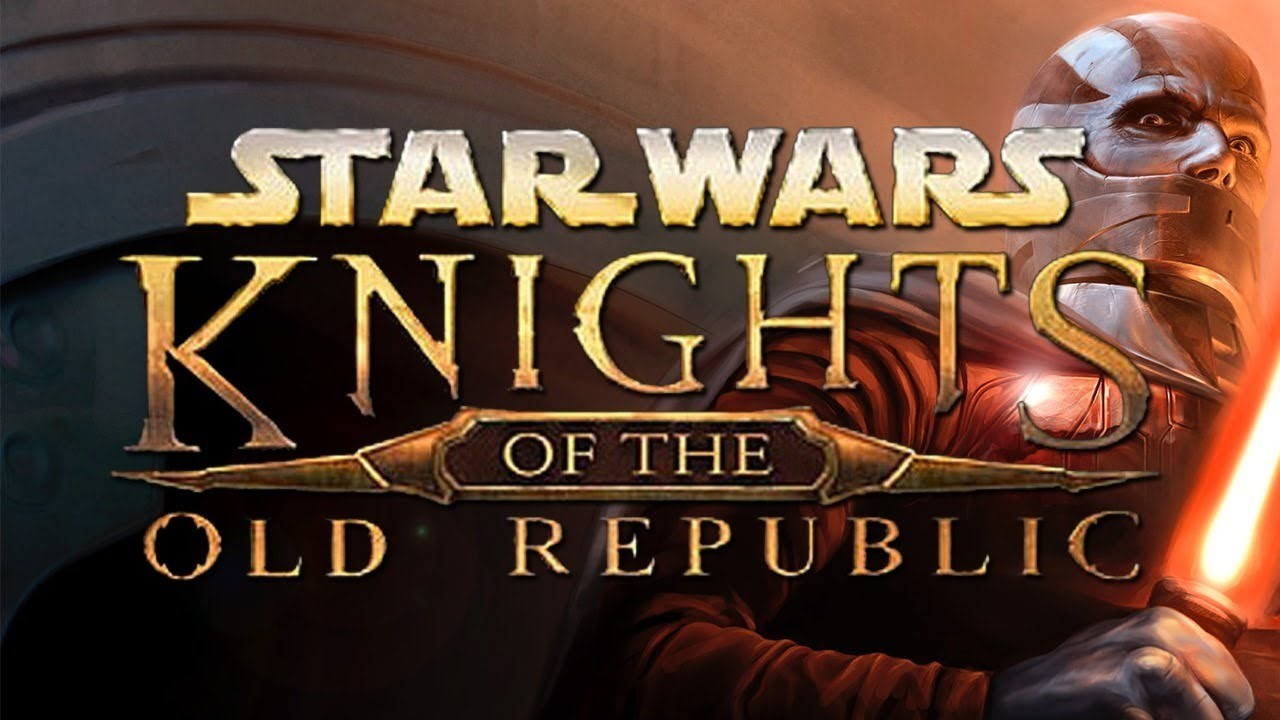 Star Wars: Knights of the Old Republic (Steam/Русский)