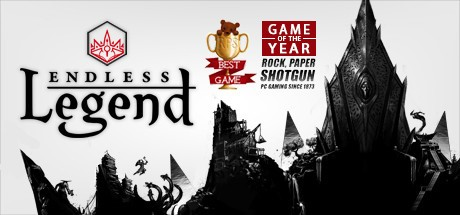 Endless Legend - Emperor Edition (STEAM GIFT / ROW)
