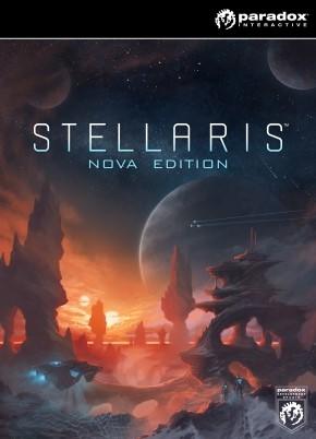 Stellaris: Nova Edition (Steam KEY)   ПОДАРОК