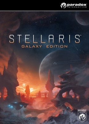 Stellaris: Galaxy Edition (Steam KEY)   ПОДАРОК