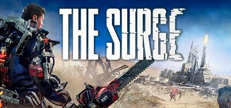 The Surge (Steam Key Region Free)