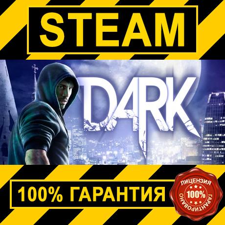 DARK (STEAM KEY | RU CIS)