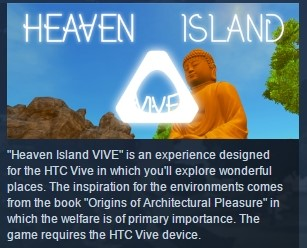 Купить Heaven Island Life STEAM KEY REGION FREE GLOBAL