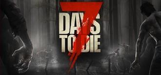 ?7 DAYS TO DIE (STEAM GIFT RU/CIS)