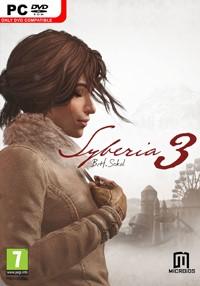 Сибирь 3: Deluxe Edition   БОНУС (Steam KEY)   ПОДАРОК