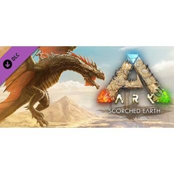 Купить ARK: Scorched Earth - оригинальный Steam Gift - RU+CIS