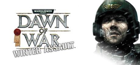 Warhammer 40,000: Dawn of War - Winter Assault (STEAM)