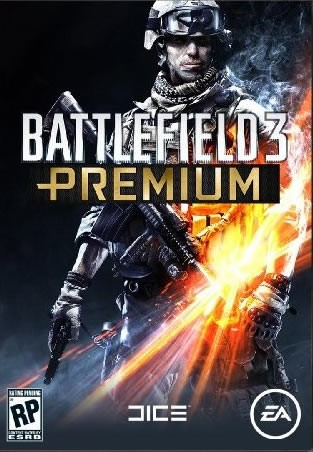 Battlefield 3 Premium ?(Origin Ключ) ПОДАРОК