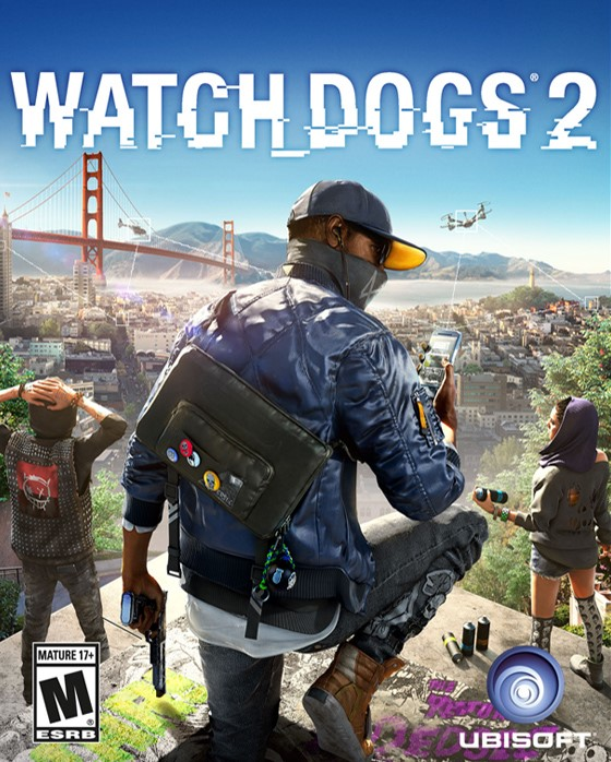 Watch Dogs 2 ?(Uplay KEY) ПОДАРОК