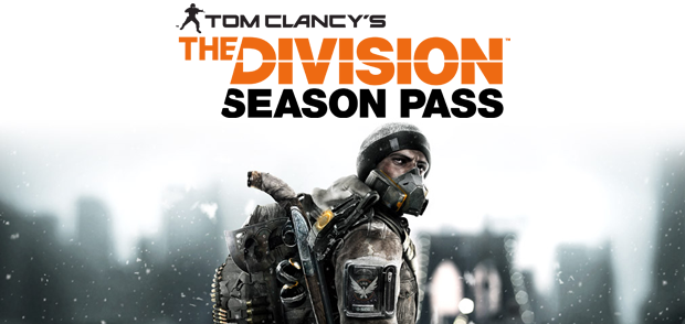TOM CLANCYS THE DIVISION: SEASON PASS ?(UPLAY)