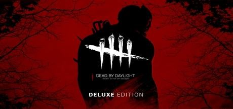 Dead by Daylight Deluxe Edition - Steam Gift - RU CIS