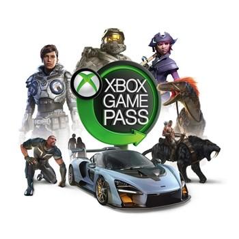 Купить Xbox GAME PASS ПРОДЛЕНИЕ ПОДПИСКИ на 14 дней +1м