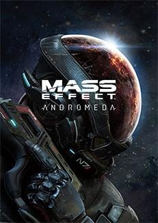 ??Mass Effect: Andromeda (Ключ ORIGIN/Весь мир) Подарок