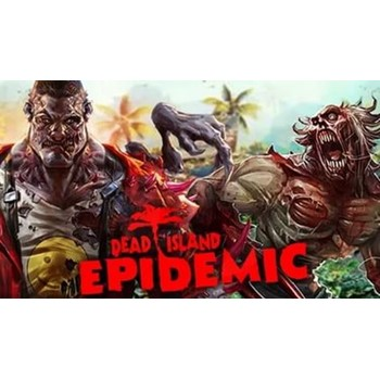 Купить Dead Island: Epidemic [Steam Gift/Region Free]