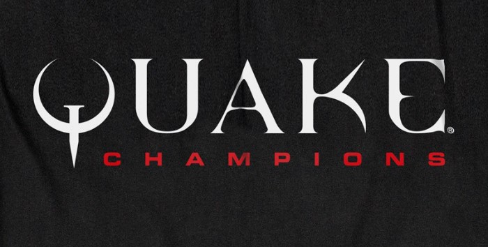 QUAKE Champions (Steam) Region Free